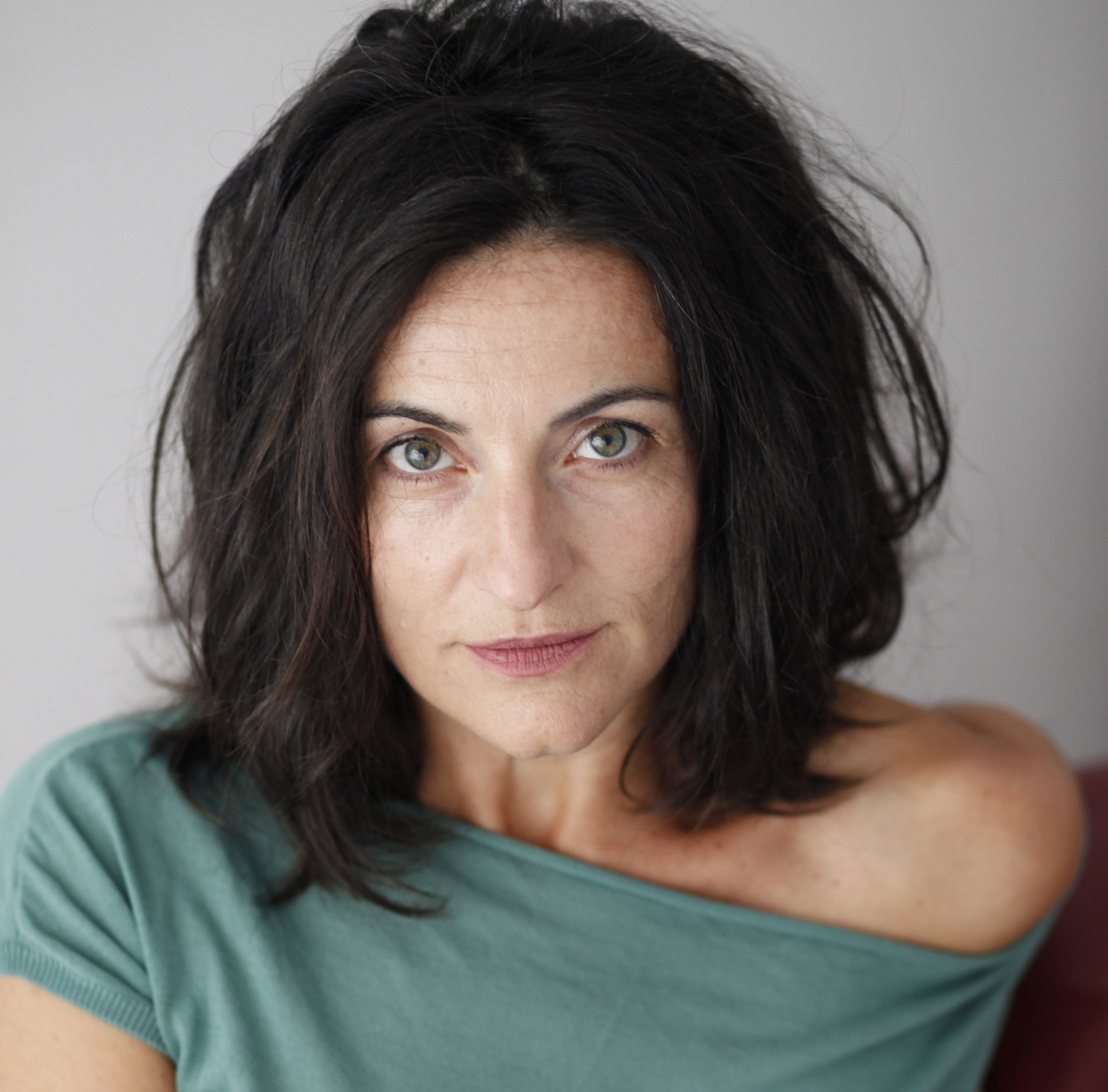 Mariangela Granelli - attive/actress